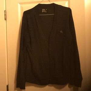 Express cardigan. Never worn